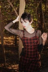 Ecstasy Doll - Goth Fairy