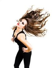 startbaby - Hair Flip