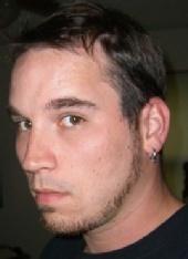 Dan Breedon - general headshot