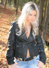 Blonde Anna