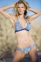 Kelly Murray - swimsuit