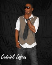 Cedrick Lofton