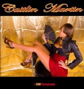 Caitlin Martin