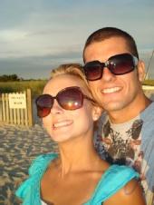 Kaye Jean - Beach Day