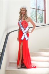 Becky - Pageant