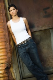 Abigail Van Doren - Abi's Jeans
