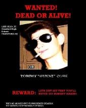 Tommy Gunnz