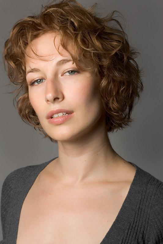Layna Brett - me