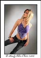 Indy Model - Stephanie