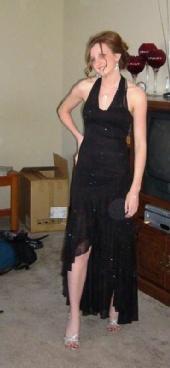 Kitten - Prom dress