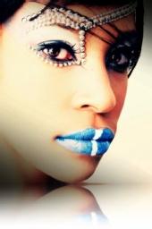 Charley Anne - Makeup Look B