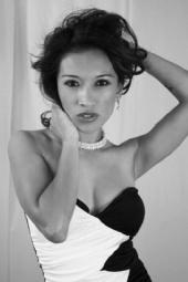 Danielie - Black and White