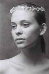 AshleyThompson - Eternal