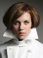 Brooke Bibeault - Headshot