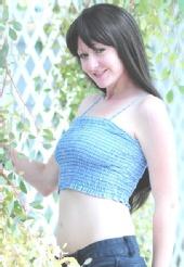 Denise HotShotsModels - Nice Smile