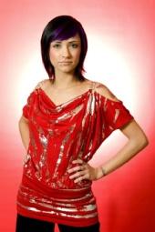 Miss Ciciley - december 10, 2008