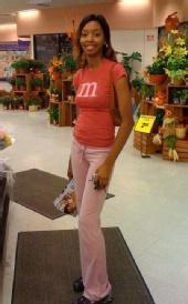 Marlena - Full Body Shot