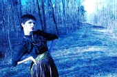 Cassandra Hayes - woods