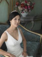 Claire Cannon - Wedding dress