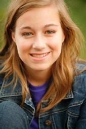 Jenna - ACT Photoshoot