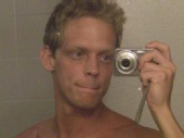 Michael Shuff - Face self shot