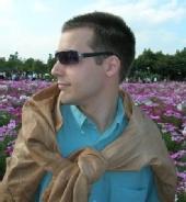 Jon - Field of Poppies