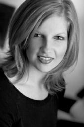 Lisa Marie Smith - Headshot