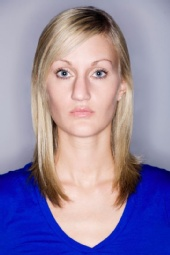 Christina - headshot