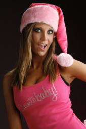 Kristen Cole - santa baby