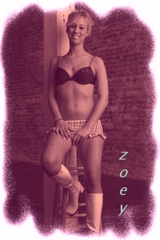 ZOEY LYN - FUN TIMES3