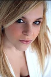 kenzie - close up in 2007