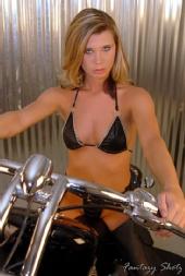 Krystal - Bikez and Babez