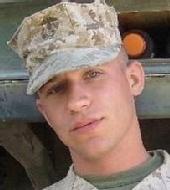 Michael Gleske - Military deployment in Kuwait