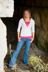 Cassie - Senior Picture