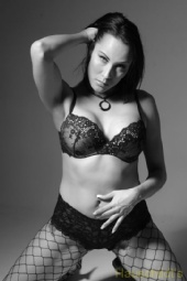 Amanda Allen - sense