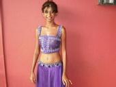 Jini - indian beauty