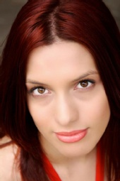 Melissa Hughes
