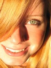 Britta - Sun Kissed