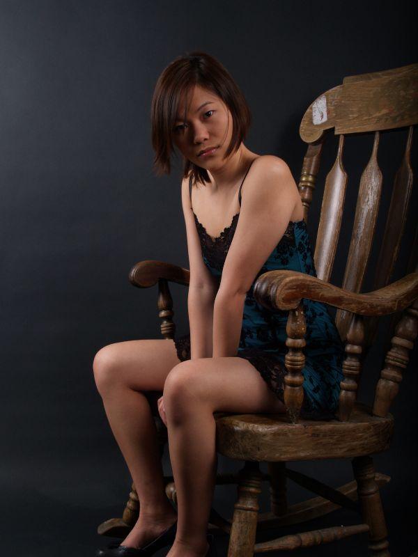 Danni Lin - What Photographer