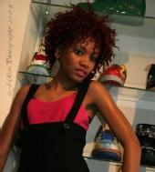 Ms Model Mariah Hunter - Flow Clothing Co.