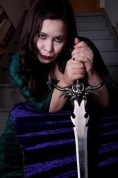 Jossilynn1313 - Dark Maiden
