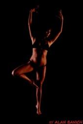 Brandi Dawn - Dancer