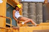 Taylor DelosSantos - Construction