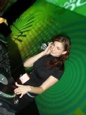 Krista Stevenson - DJ Krista Vista @ Microsoft Convention