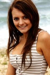 claire O'Connell  - claire bretherton