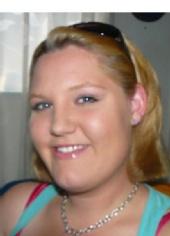 Jasmine McCord