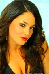 Gisela Rodriguez - head shot