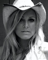 casey - Cowgirl shoot