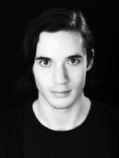 David Sharkey - Professional headshot