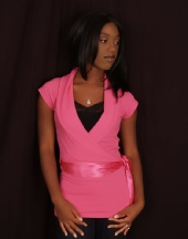 Keysha Brown